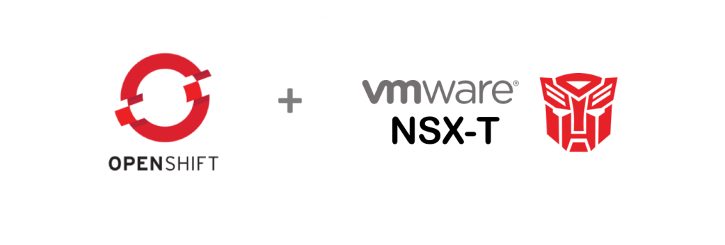 Openshift with NSX-T Installation Part 5: NCP and CNI Integration